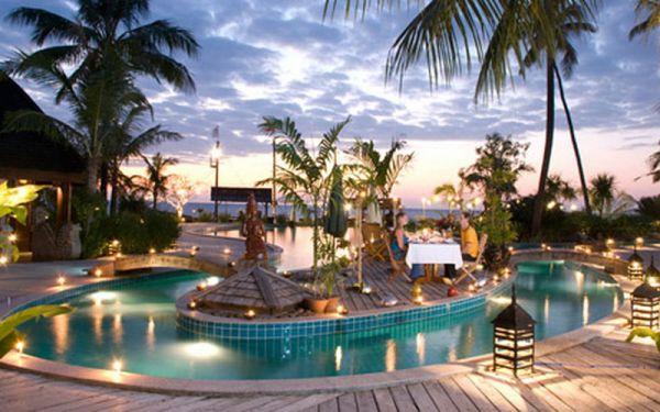 Aureum Palace Spa &Resort Ngapali Beach