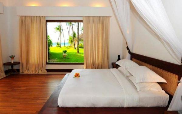 Ngapali Bay Villa & Spa