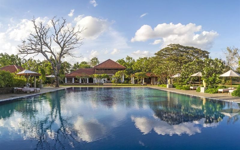 Ulagalla Resort Anuradhapura