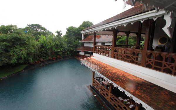 Governor's Residence Yangon
