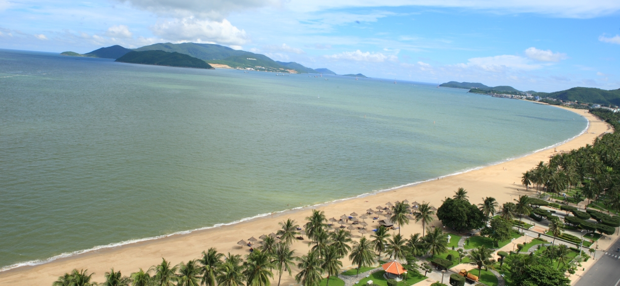 Nha Trang & Ninh Van Bay