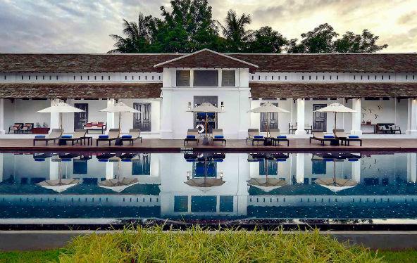 Sofitel Luang Prabang