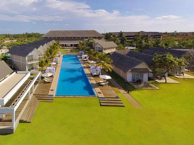 Anilana Pasikuda Resort