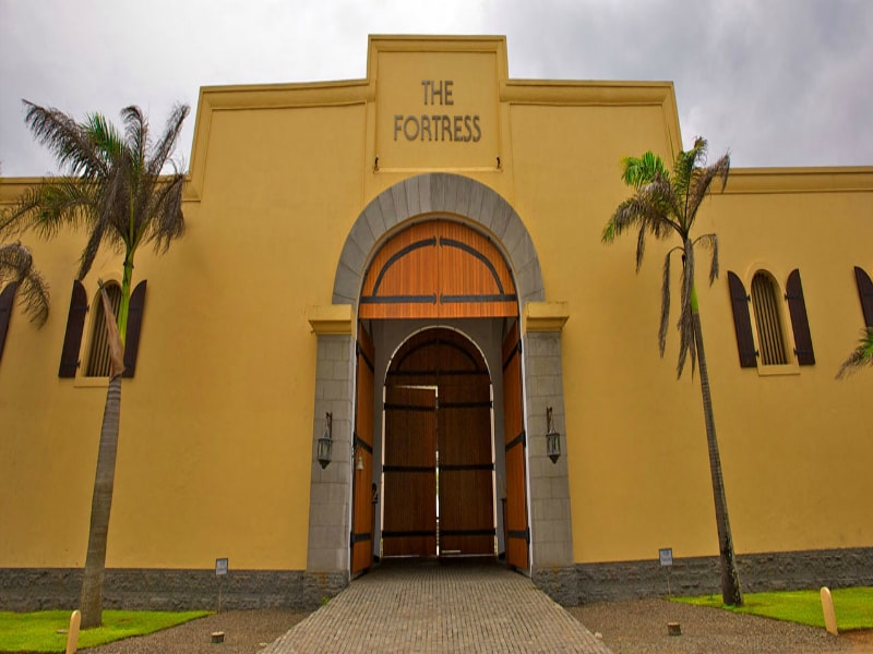The Fortress Resort and Spa Galle