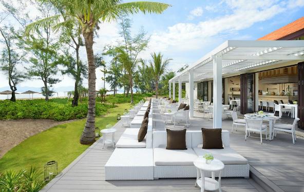 Banyan Tree Lang Co - Hue