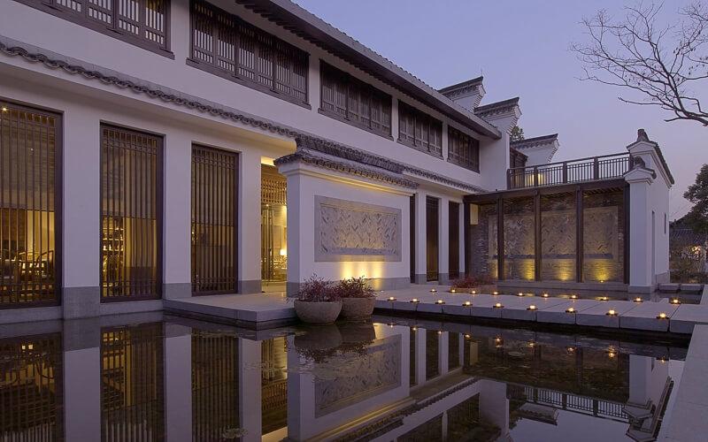 Amanfayun Hotel Hangzhou