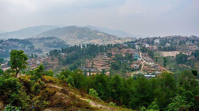 Dhulikhel - Nepal