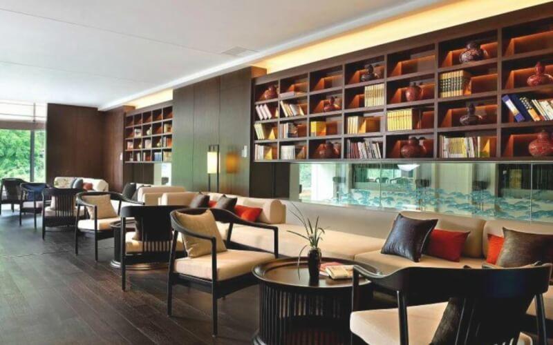 Hongzhu Shan Hotel Emeishan