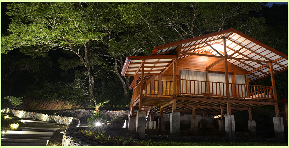 Hpa-An Lodge