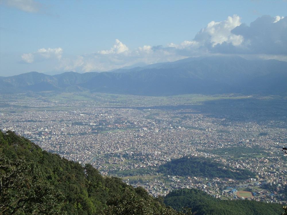 Kathmandu Valley - Nepal