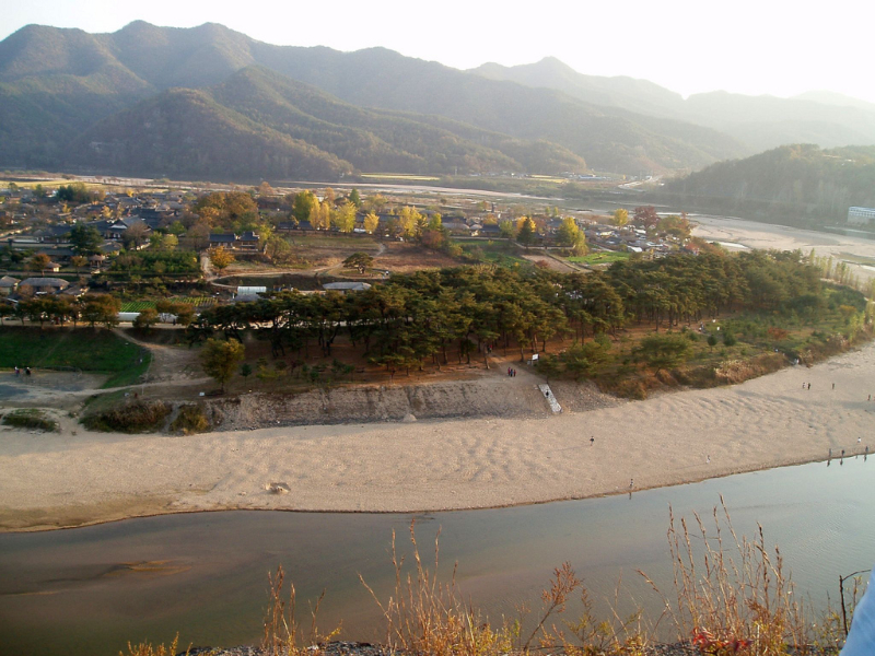 Andong - Korea