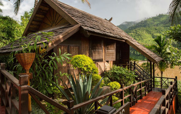 Luang Say Lodge