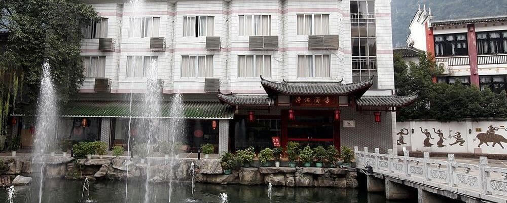 Li River Resort Yangshuo