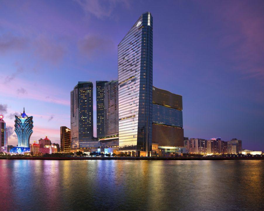 Mandarin Oriental - Macau