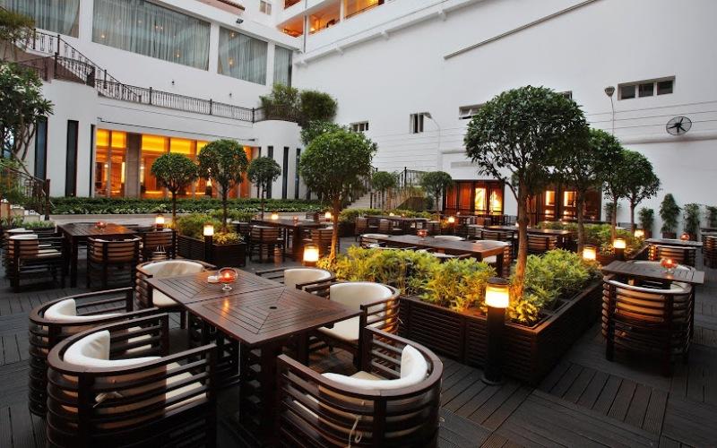 Rex Hotel - Saigon