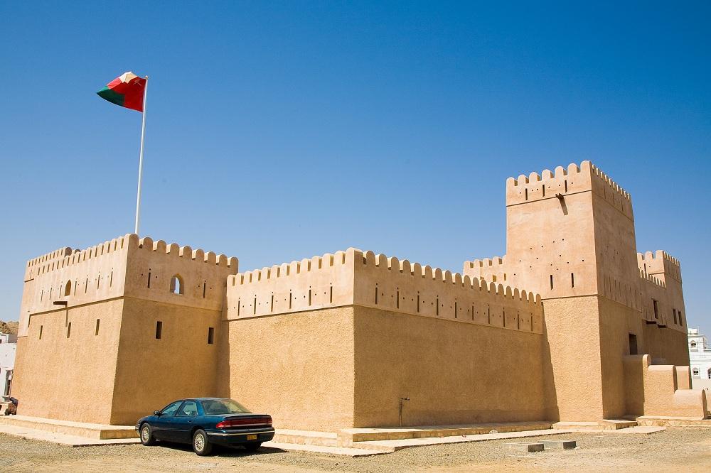 Sur - Oman