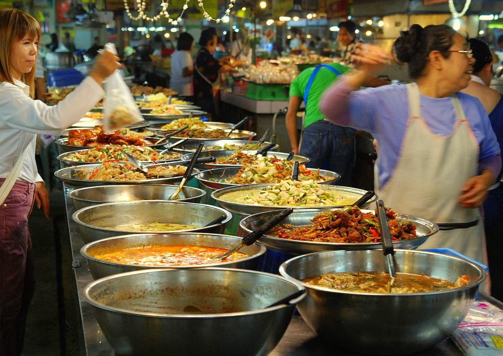 Thailand cuisines is considered delicious by most of the tourists