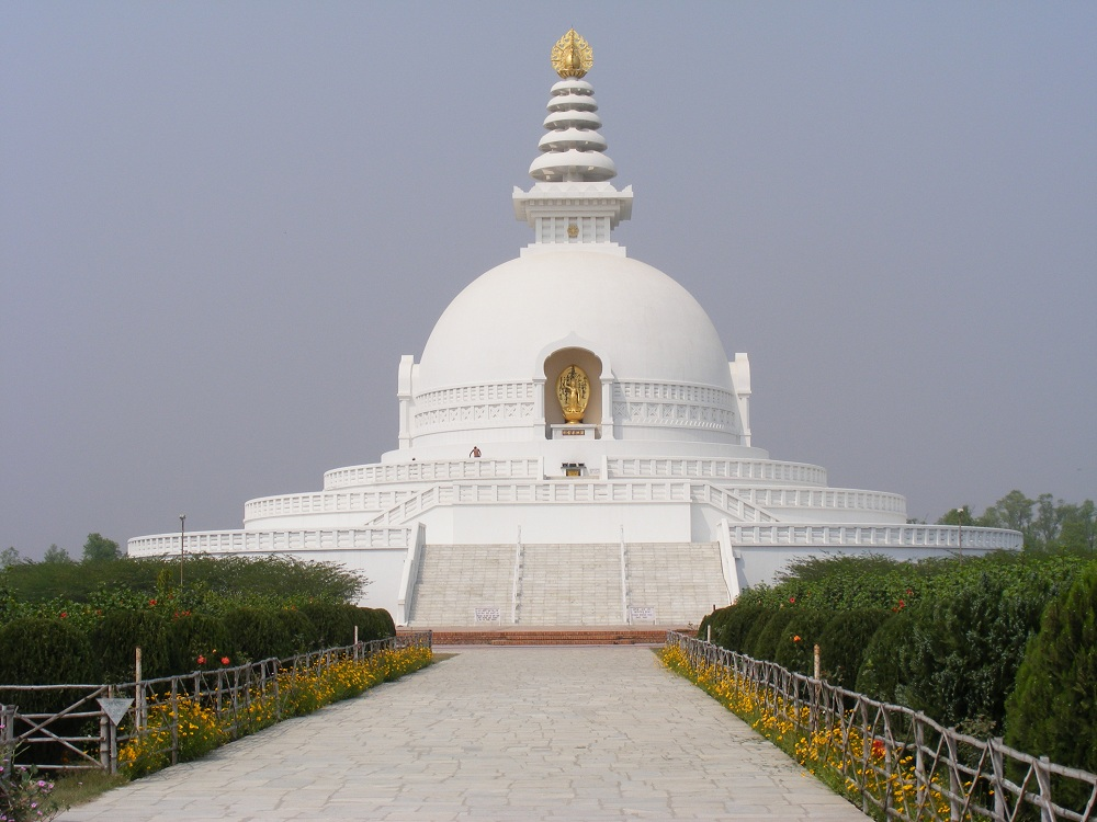 Lumbini - Nepal
