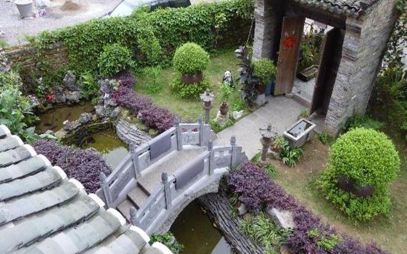 The Yangshuo Tea Cozy Hotel