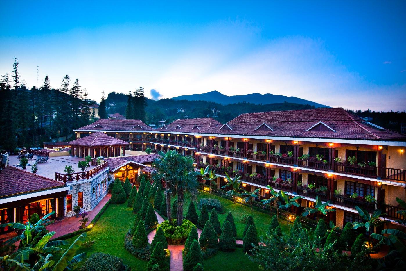 Victoria Sapa Resort and Spa