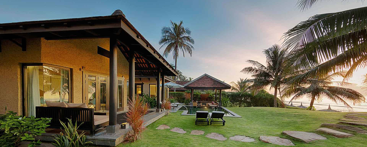 Anantara Mui Ne Resort & Spa - Phan Thiet