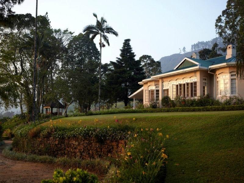 Ceylon Tea Trails - Norwood Bungalo