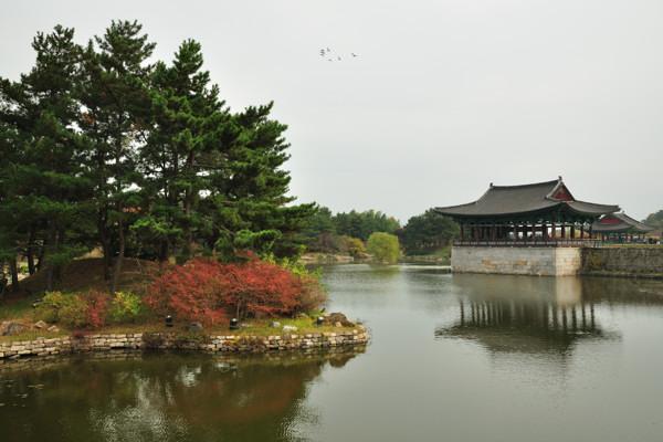 Gyeongju - Korea
