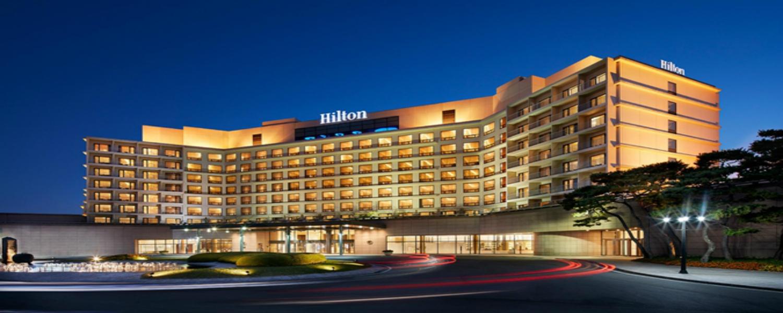 Hilton Gyeongju - South Korea