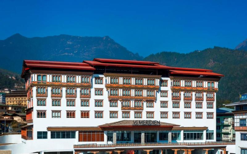 Le Meridien Thimphu