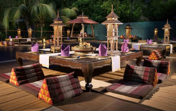 Avista Resort and Spa Phuket