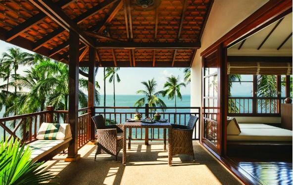 Belmond Napasai Resort & Villa Koh Samui