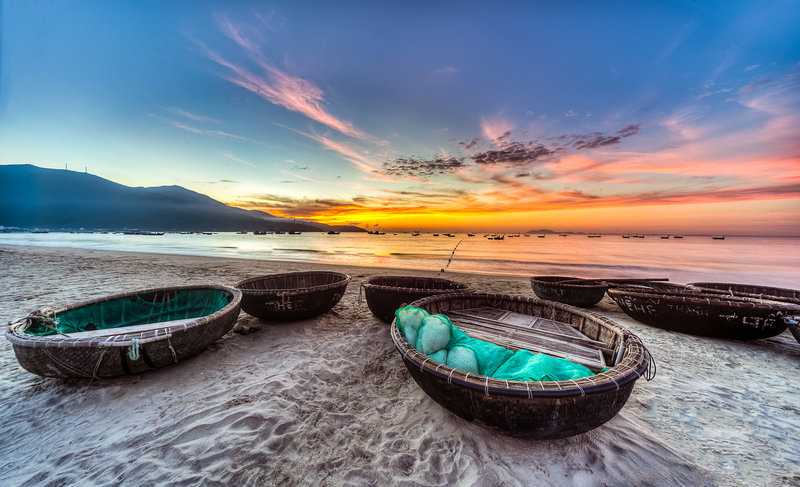 my_khe_beach_danang_city__vietnam_the_sunrise