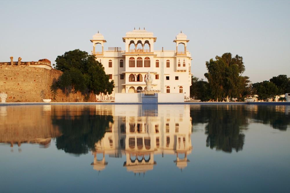 Talabgaon - India