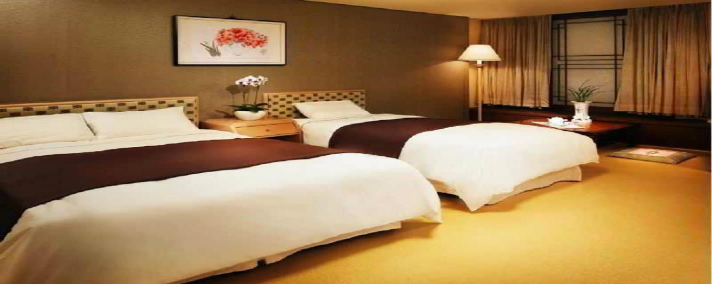 Riviera Yuseong Hotel