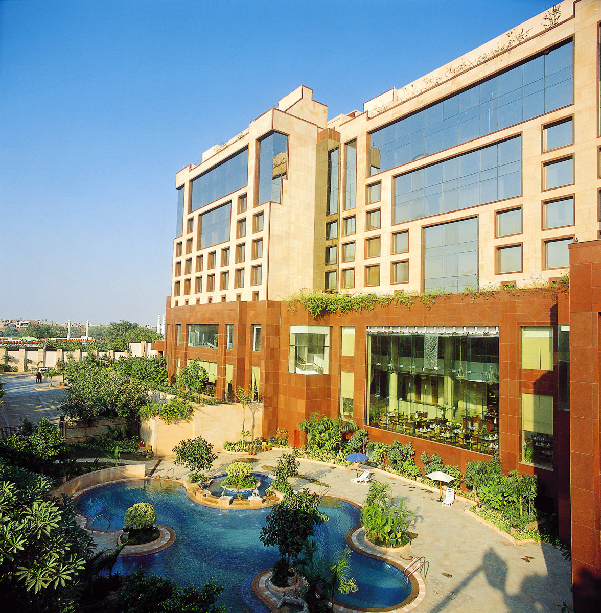 ITC Welcomhotel Sheraton New Delhi