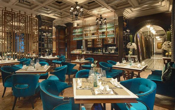 Silk Path Luxury Hanoi