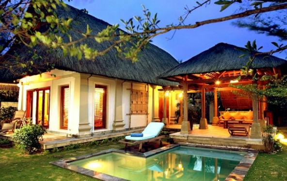 Sun Spa Resort