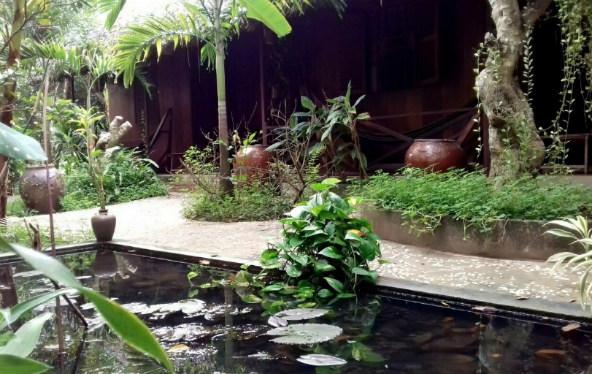 Le Jardin Du Mekong Homestay