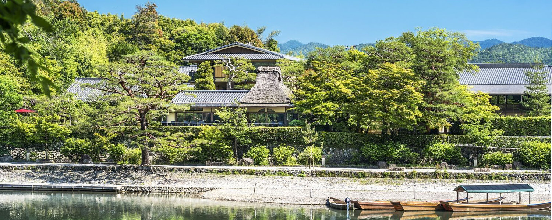 Suiran, A Luxury Collection Hotel Kyoto