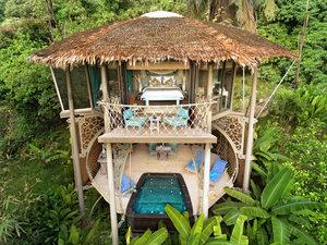 Tree House Koh Yao