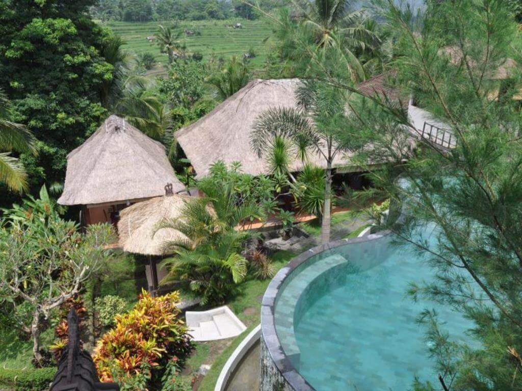 Teras Bali