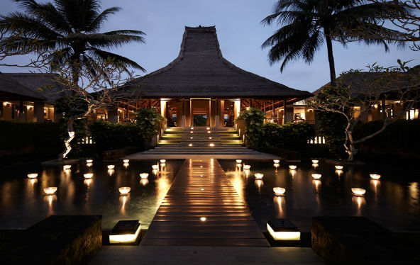 Maya Sanur Resort and Spa