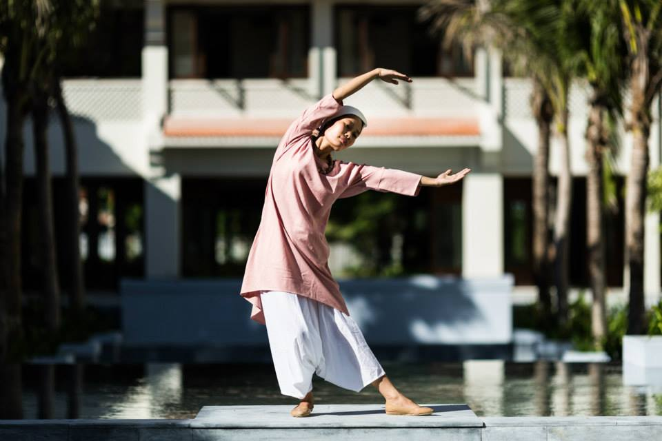 Practice daily Tai Chi will help you leave your worries all behind