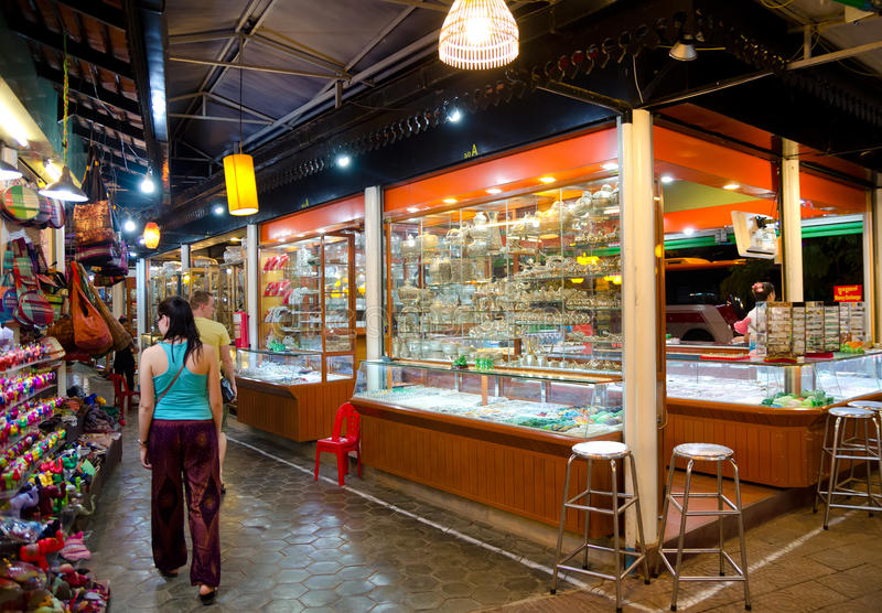 6 Things to Buy In Cambodia