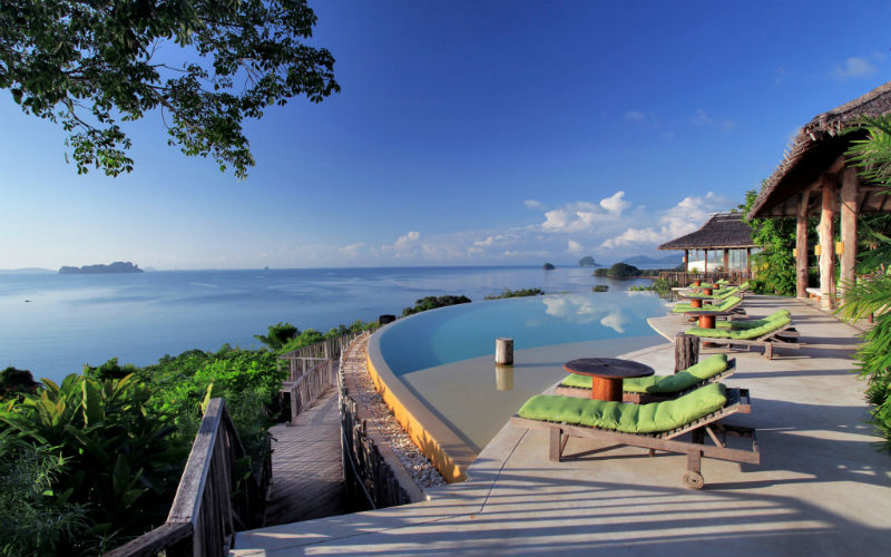 Six Senses Yao Noi - a spirit of adventure and privacy
