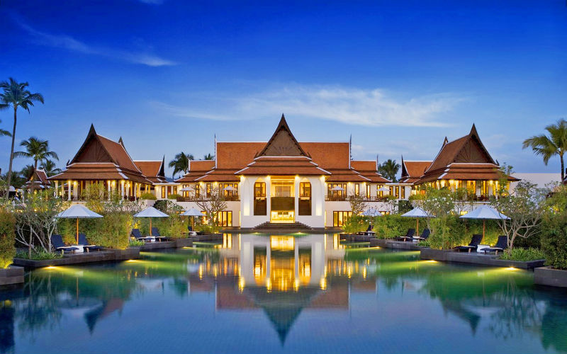 The Sarojin Phuket