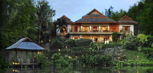 Pa Sak Tong Resort