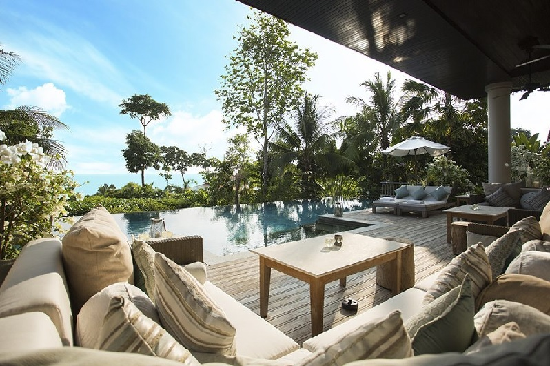 Trisara Resort - Phuket
