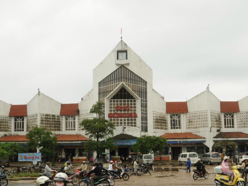 Dong Ha, Quang Tri