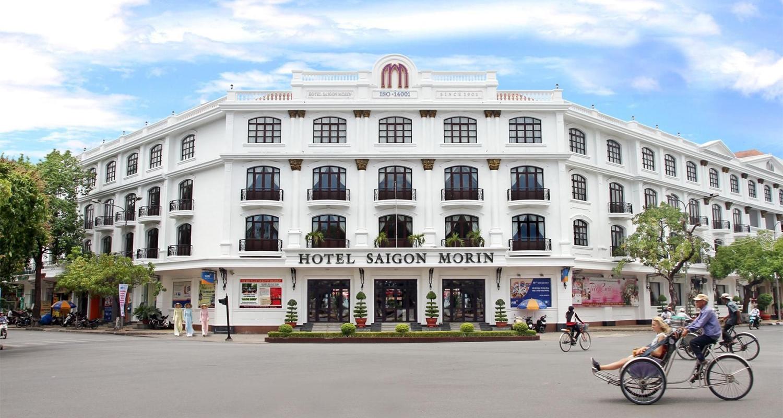 Saigon Morin